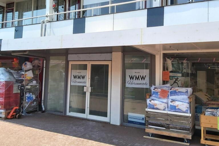Schilderwerk Krimpenerwaard WMW